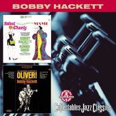 Swingin' Gals In Town / Jazz Impressions of Oliver
