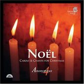 Noël: Carols & Chants for Christmas (4-CD)