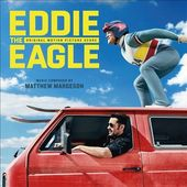 Eddie the Eagle [Score] [Original Motion Picture