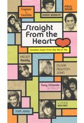 Straight from the Heart [Box Set] (3-CD)