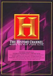 History Channel: Modern Marvels - George