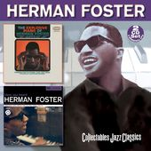 Explosive Piano of Herman Foster / Have You Heard?