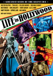 "Life in Hollywood - 11"" x 17"" Poster"