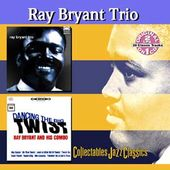 Ray Bryant Trio / Dancing The Big Twist