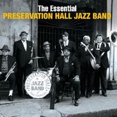The Essential Preservation Hall Jazz Band (2-CD)