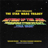 Williams: Star Wars Trilogy