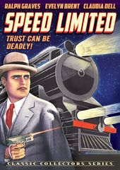 "Speed Limited - 11"" x 17"" Poster"