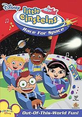 Disney's Little Einsteins: Race for Space
