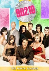 Beverly Hills 90210 - Season 9 (6-DVD)