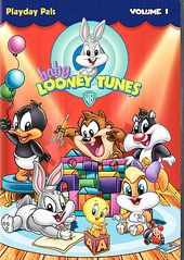 Baby Looney Tunes, Volume 1
