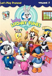 Baby Looney Tunes, Volume 2