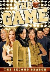 The Game - Season 2 (3-DVD)
