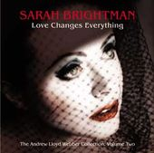 Love Changes Everything: Andrew Lloyd Webber
