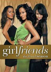 Girlfriends - Season 8 (Final) (2-DVD)