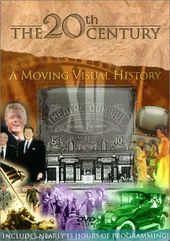 The 20th Century: A Moving Visual History (2-DVD)