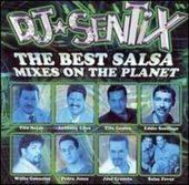 The Best Salsa Mixes