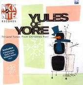 Yules of Yore: TV Land Tunes From Christmas Past