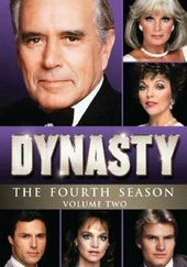 Dynasty - Season 4 - Volume 2 (3-DVD)
