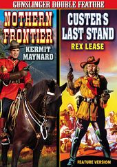 Western Double Feature: Northern Frontier (1935)