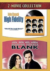 Grosse Pointe Blank / High Fidelity (2-Movie