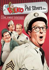 Sgt. Bilko: The Phil Silvers Show - 1st Season