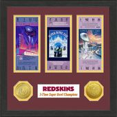 Football - Washington Redskins - Super Bowl