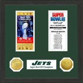 Football - New York Jets - Super Bowl