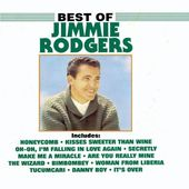 The Best of Jimmie Rodgers [Curb]