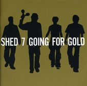 Going For Gold (Greatest Hits)