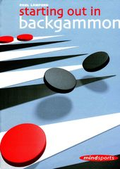 Backgammon: Starting Out in Backgammon