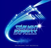 Starlight Express (2-CD)
