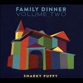 Family Dinner,, Volume 2 [CD / DVD] (Live) (2-CD)