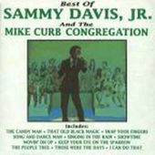 The Best of Best of Sammy Davis Jr. and the Mike