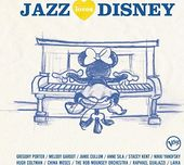 Disney - Jazz Loves Disney