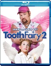 Tooth Fairy 2 (Blu-ray)