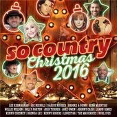 So Country Christmas 2016 (2-CD)