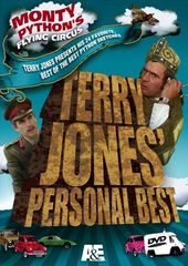 Monty Python's Flying Circus: Terry Jones'