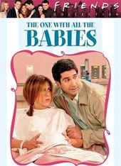 Friends - The One With All The Babies
