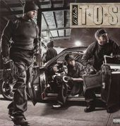 T.O.S. (Terminate On Sight) (2-LPs)