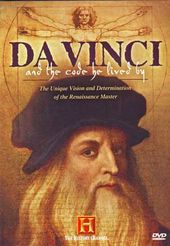History Channel: Da Vinci and the Code He Lived By