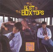 Soul Deep: Best of The Box Tops