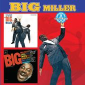 Revelations And The Blues / Big Miller Sings,
