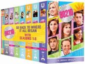 Beverly Hills 90210 - Seasons 1-8 (59-DVD)