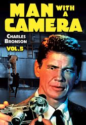 Man with a Camera, Volume 5: 4-Episode Collection