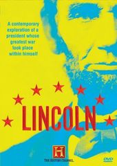 History Channel: Lincoln