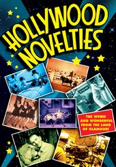 Hollywood Novelties, 1930-1938