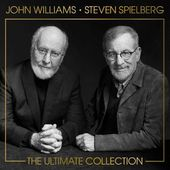 John Williams & Steven Spielberg: The Ultimate
