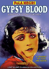 "Gypsy Blood - 11"" x 17"" Poster"