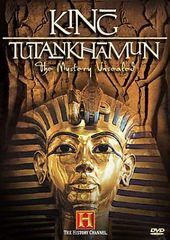 History Channel: King Tutankhamun - The Mystery