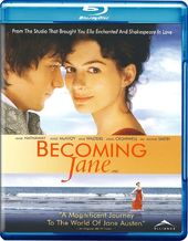 Becoming Jane (Blu-ray)